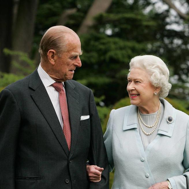 ¿Cómo se realizará el funeral del Príncipe Felipe, Duque de Edimburgo?