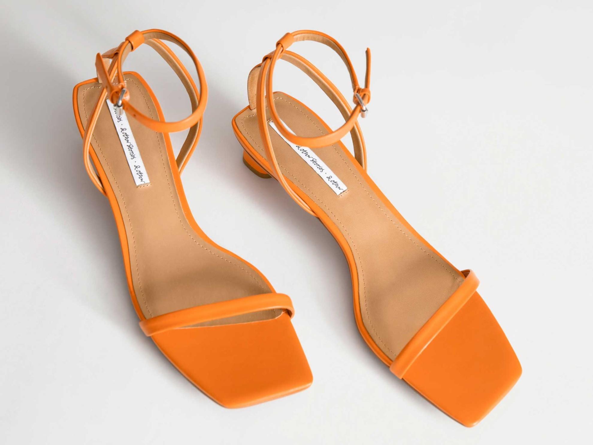 Moda calzado verano 2021