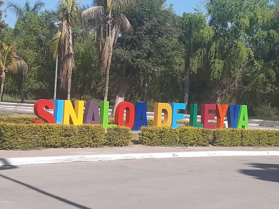 Pueblos Señoriales: Sinaloa de Leyva