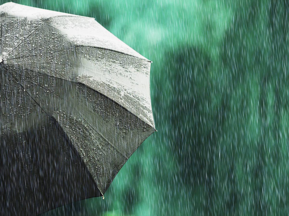 ¿Sabes que hacer durante fuertes lluvias e inundaciones?