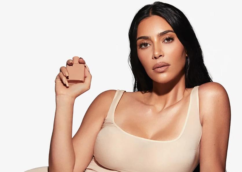 A principios de septiembre, Kim Kardashian lanzará cuatro fragancias, bajo el nombre general de Essential Nudes