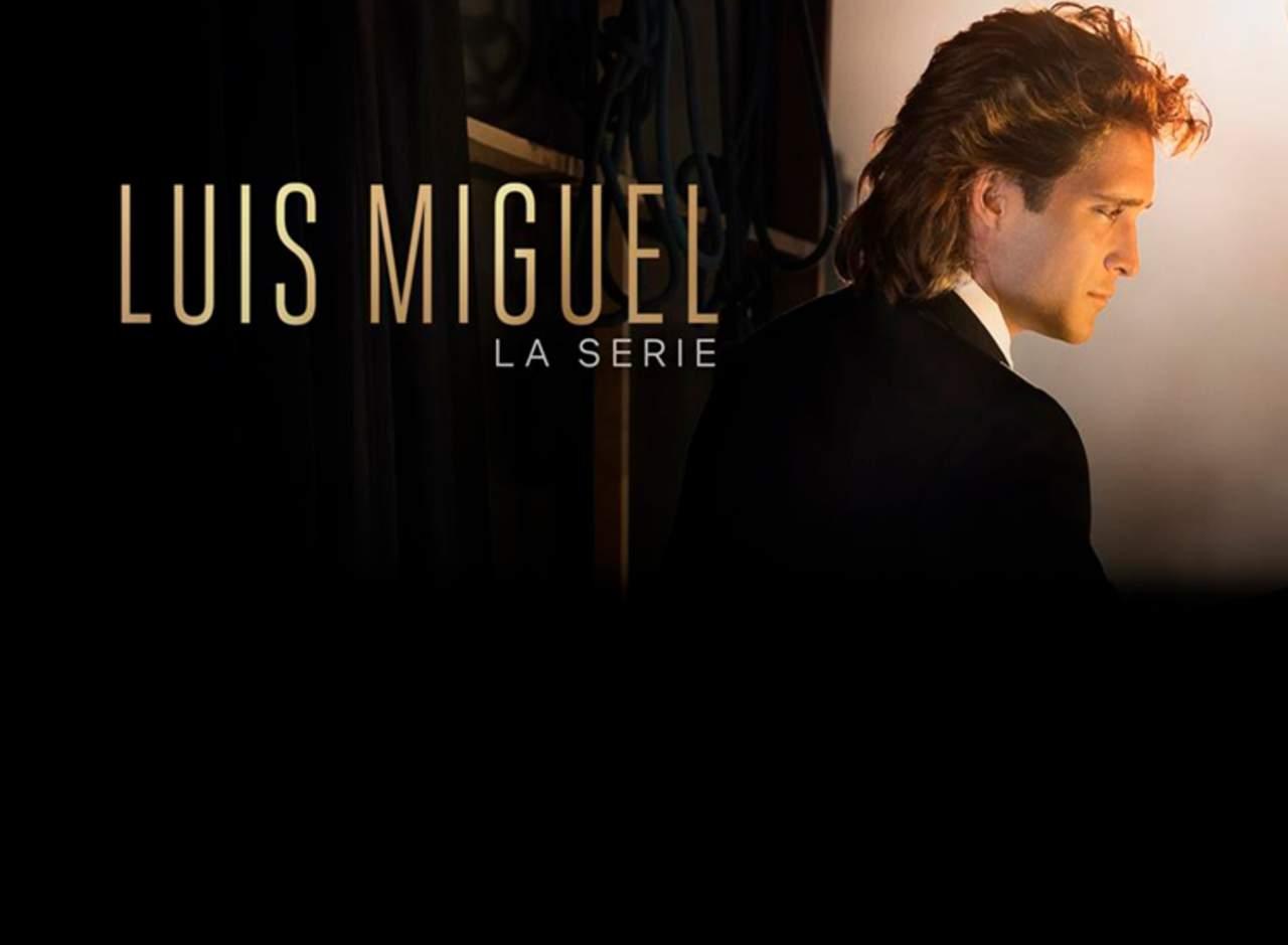 Anuncian el nuevo elenco de la serie de Luis Miguel, para su tercera temporada