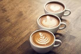Café y creatividad