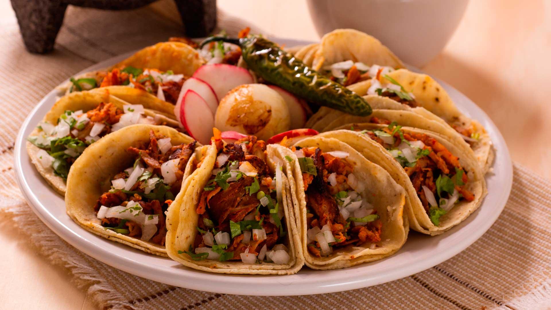 ¡Viva México! A disfrutar de este menú patrio el Día del Grito de Independencia
