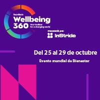 Experimenta Wellbeing 360° de Universidad Tecmilenio